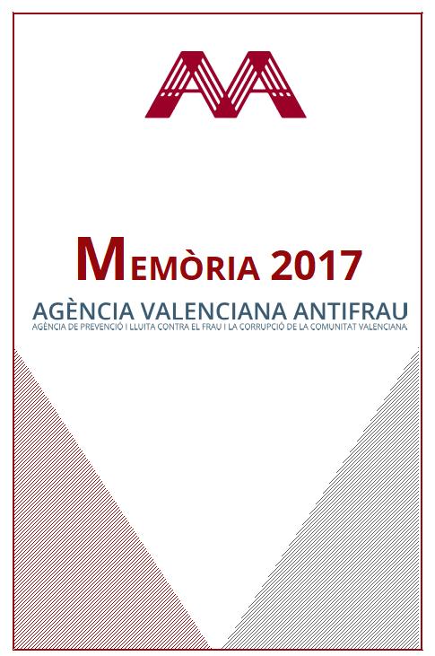 Memòria d'activitat 2017