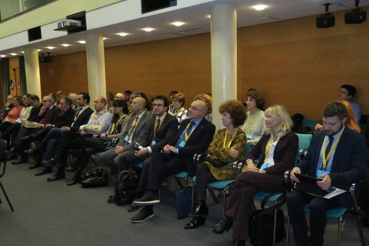 2º encuentro Oficinas y Agencias Antifraude de España – Valencia4