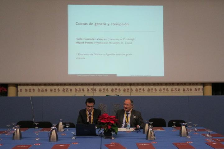2º encuentro Oficinas y Agencias Antifraude de España – Valencia7