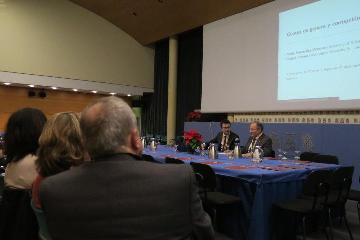2º encuentro Oficinas y Agencias Antifraude de España – Valencia10