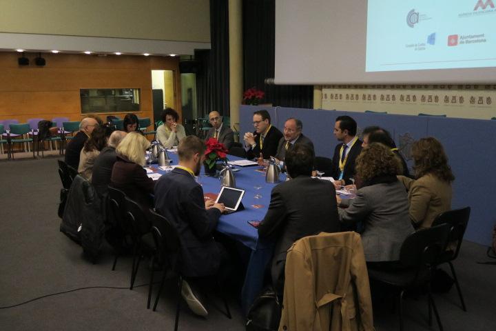 2º encuentro Oficinas y Agencias Antifraude de España – Valencia15
