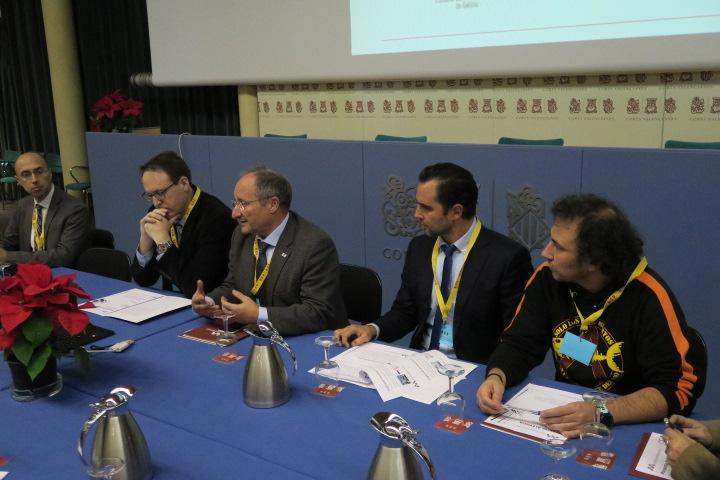 2º encuentro Oficinas y Agencias Antifraude de España – Valencia14