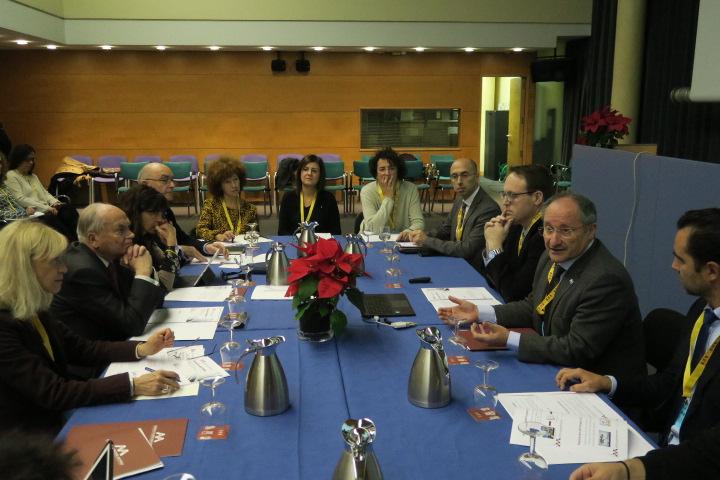 2º encuentro Oficinas y Agencias Antifraude de España – Valencia17