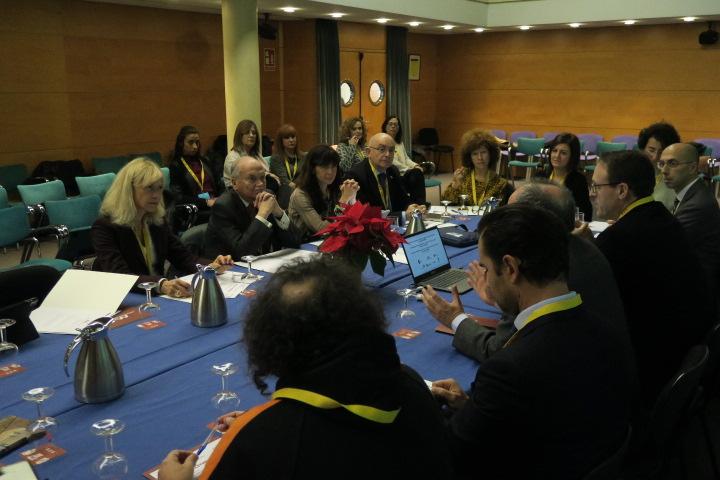 2º encuentro Oficinas y Agencias Antifraude de España – Valencia16