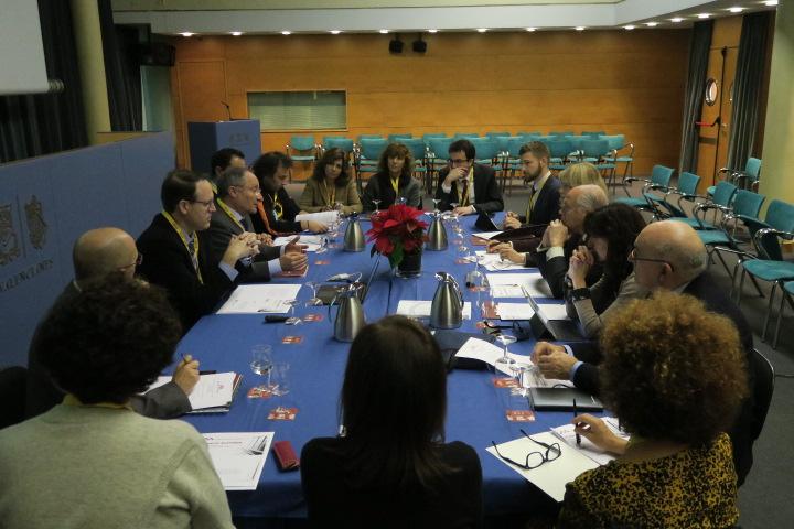 2º encuentro Oficinas y Agencias Antifraude de España – Valencia19